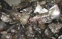 Aluminium Gearbox Transmission Scrap