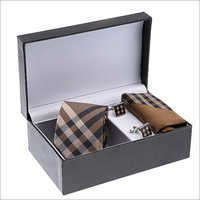 Set of Tie and Cufflink