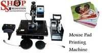 Mouse Pad Printing Machine