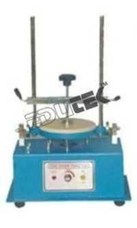 Shaking Machine Table Model
