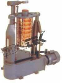 Shaking Machine Sieves
