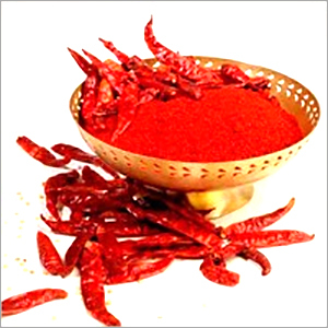Red Chilli Seasoning