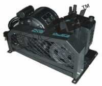 Vacuum Centrifuge