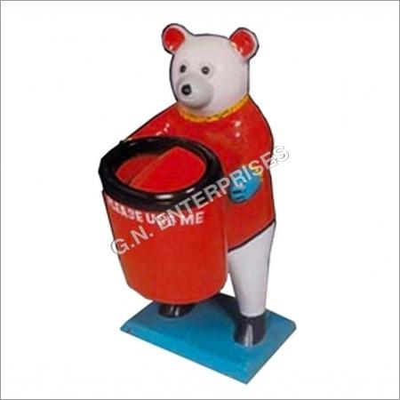 Teddy Bin
