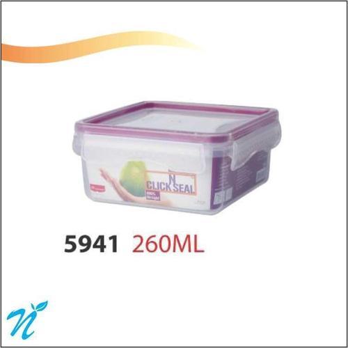 CNS Sq. Pkg. Contr. 260 ML - VL