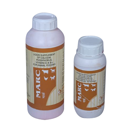 Vitaminised Calcium Phosphorus Supplement