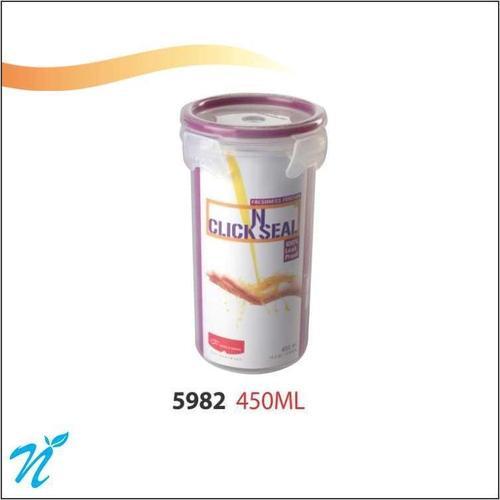 CNS Rect. Pakg. Cont. 4900 ML