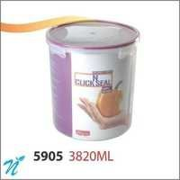 CNS Canister Pkg. Cont. 3820 ML