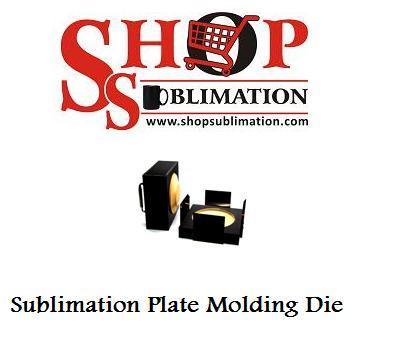 Plate Molding Die
