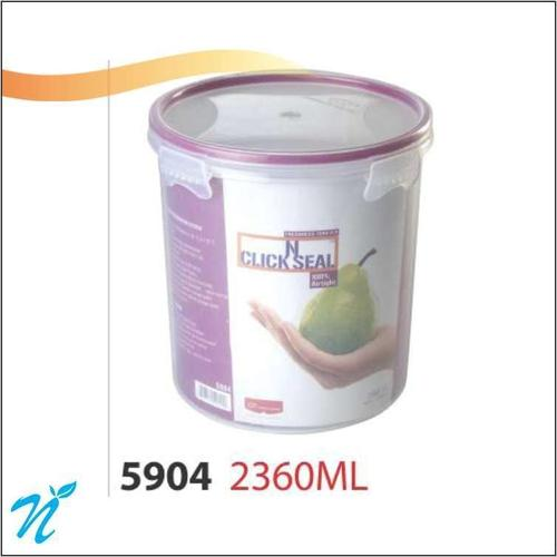 CNS Canister Pkg. Cont. 2360 ML
