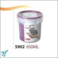 CNS Canister Pkg. Cont. 650 ML