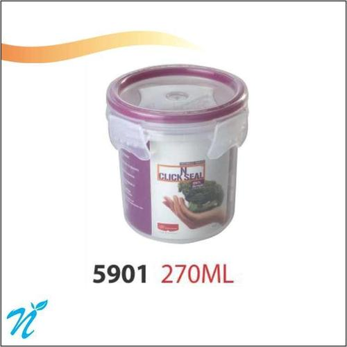 CNS Canister Pkg. Cont. 270 ML