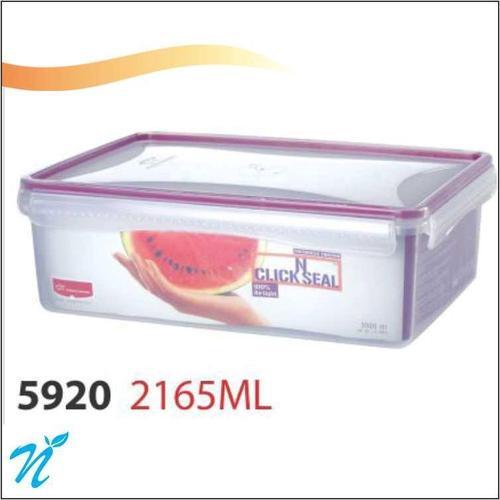 CNS Rect pkg. Cont. 2165 ML - VL