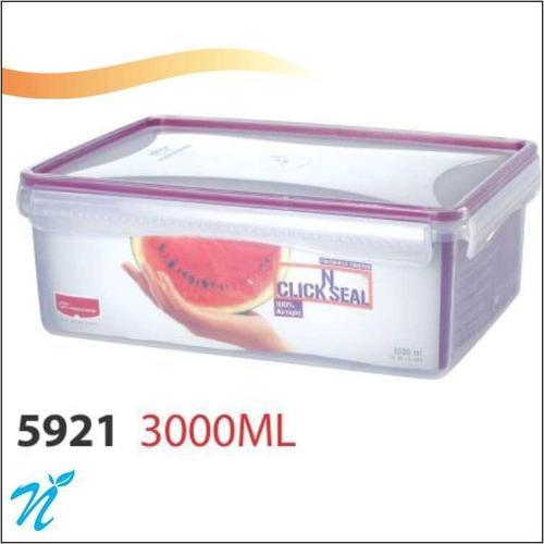 CNS Rect. Pkg. Contr. 3000 ML