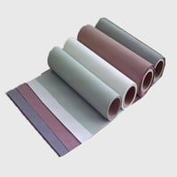 Silicone Coated Glass Cloth