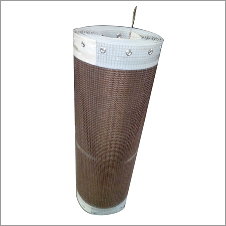 PTFE Leno Mesh Conveyor Belts