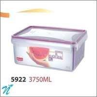 CNS Rect. Pakg. Cont. 3750 ML
