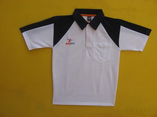 Dryfit Collar T-Shirt