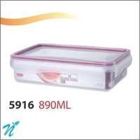 CNS Rect pkg. Cont. 890 ML - VL