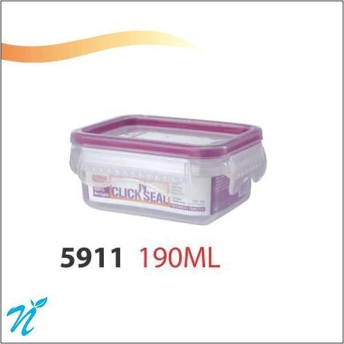 CNS Rect pkg. Cont. 190 ML - VL