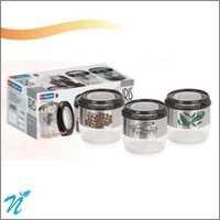 Iris Jar Teatime 600