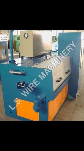 Copper Wire Drawing Machines