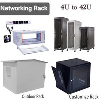 Networking Rack