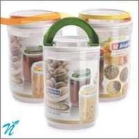 BLOSSOM AIR TIGHT JAR 1100