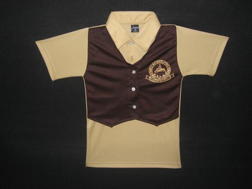 Overcoat T-Shirt