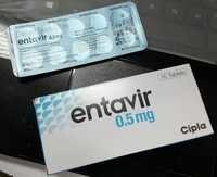 ENTAVIR 0.5 MG TABLETS
