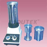 Laboratory Microbiological Blenders