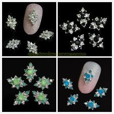 Nail Polish Rhombus Shape Glitter Powder