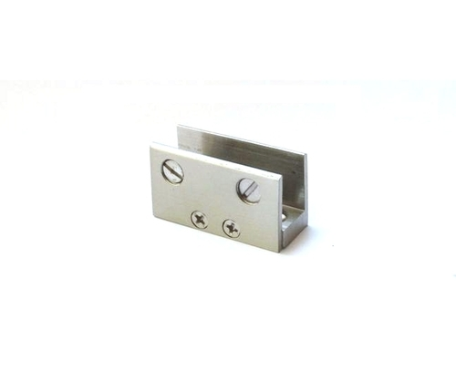 SS Finish Brass U Bracket