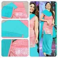 Bollywood Designer Dress Material