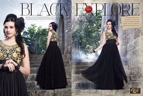 Ladies Gowns Collection