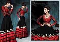 Partywear Anarkali Suit