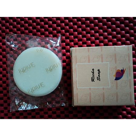 Richa  Soap
