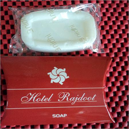 Hotel Bar Soap