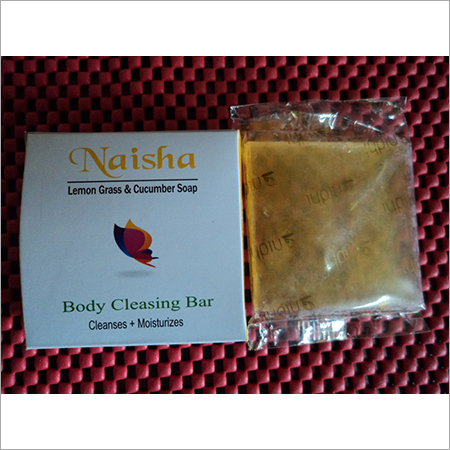 Cleansing Bar For Oily Skin
