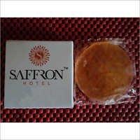 Saffron Hotel Soap