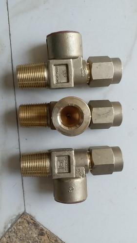 O2 valve