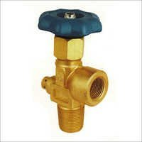 CNG Hand Wheel Valves