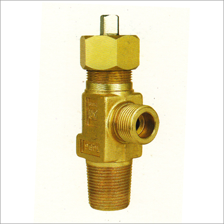 Chlorine (CL2) Valves