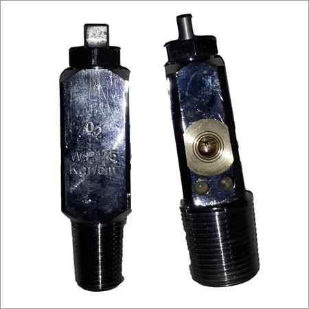 Gas Cylinder Valves