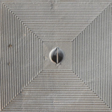 Belgium Manhole Cover
