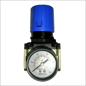 Aero Flex Pneumatic Regulator