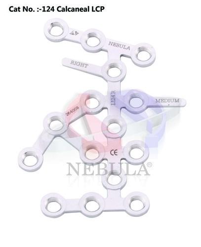 Calcaneal Locking Plate  ( Left &  Right )