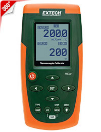 Thermocouple Calibrator