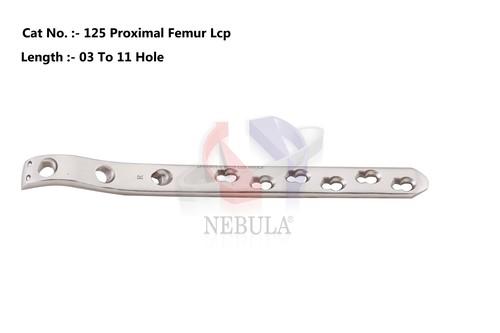 Proximal Femur Locking Plate ( Left & Right )