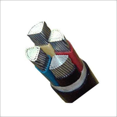 LT PVC Power Control Cables